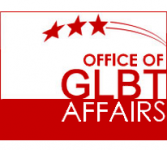 Office of GLBT Affairs logo